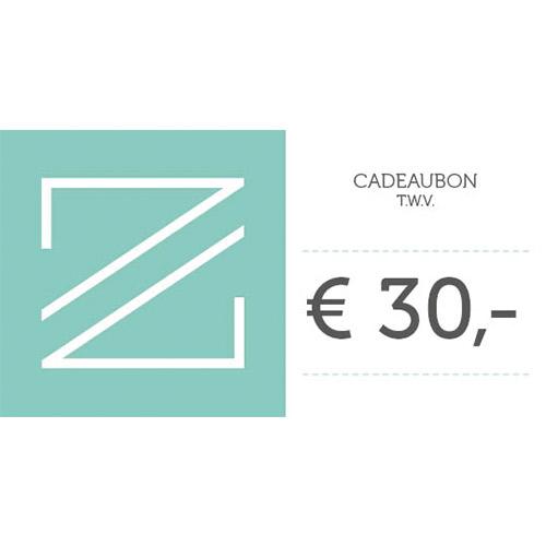 Zooi_cadeaubon30
